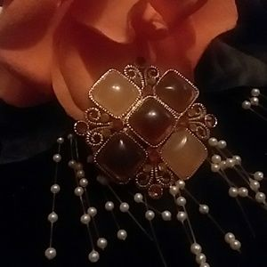 Jewelry - 💞VINTAGE DESIGNED  BROOCH / CHARM💞💞